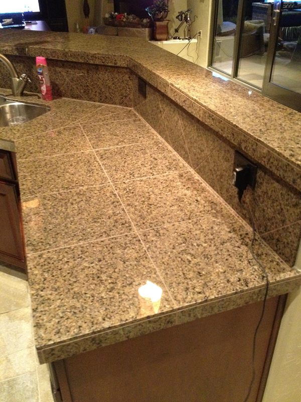 Granite Cleaning And Sealing Tucson Photo Credit Az Tile Grout