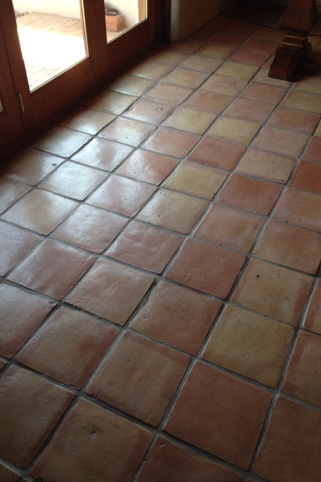 Saltillo Tile Care And Maintenance Tile Design Ideas