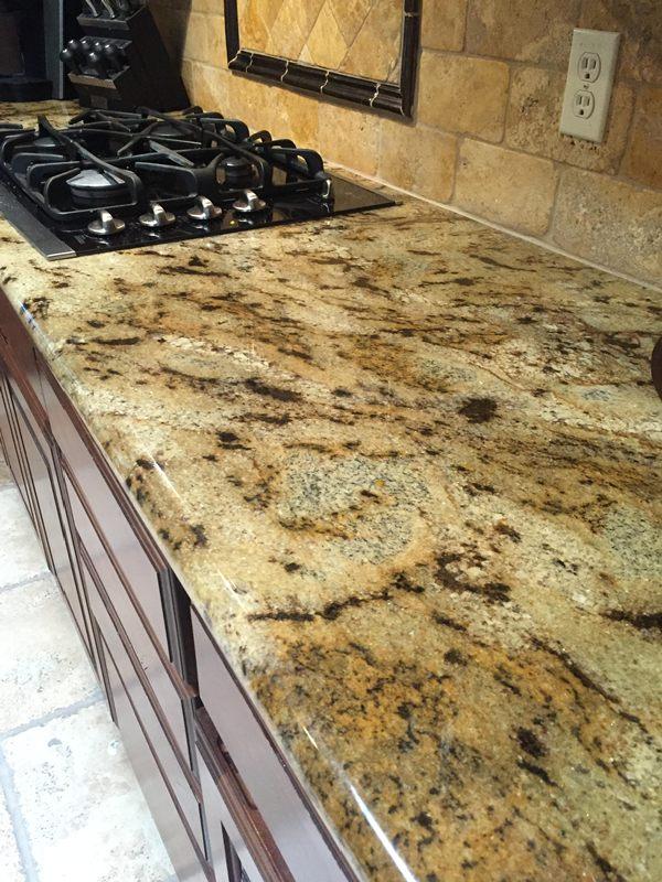 Granite ...