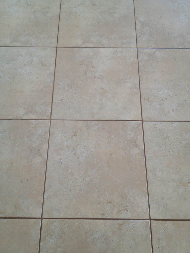 Porcelain az tile grout care inc grout before cleaning sealing photo credit az tile and grout care tucson dailygadgetfo Choice Image