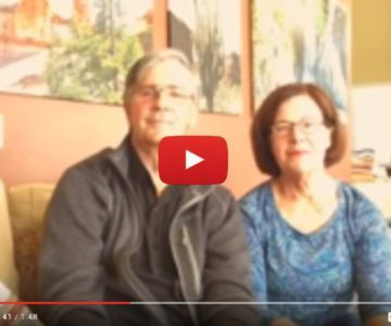 Tile & Grout Cleaning Reviews - Greg & Carol - Full Grout Clean-up - Oro Valley, AZ