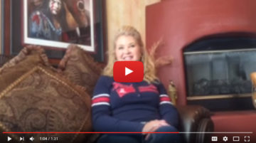 Tile Cleaning Reviews - Julia's Testimonial